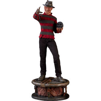 Figurină (decorațiune) Nightmare on Elm Street - Freddy Krueger, NNM
