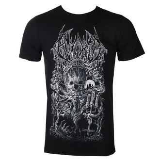 tricou stil metal bărbați Bloodbath - MORBID - PLASTIC HEAD, PLASTIC HEAD, Bloodbath
