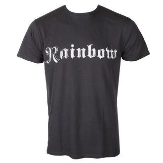 tricou stil metal bărbați Rainbow - LONG LIVE ROCK N ROLL - PLASTIC HEAD, PLASTIC HEAD, Rainbow