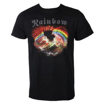 tricou stil metal bărbați Rainbow - EVENT 2 (TOUR 2017) - PLASTIC HEAD, PLASTIC HEAD, Rainbow