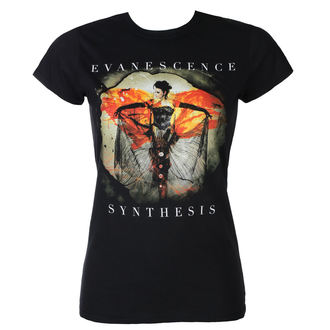 tricou stil metal femei Evanescence - SYNTHESIS ALBUM - PLASTIC HEAD, PLASTIC HEAD, Evanescence