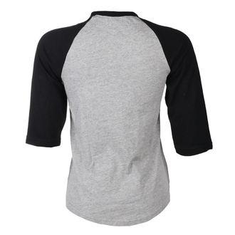 tricou de stradă femei - SATANELLA - BLACK HEART, BLACK HEART
