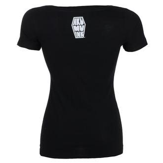 tricou hardcore femei - Voodoo Seppuku II - Akumu Ink, Akumu Ink