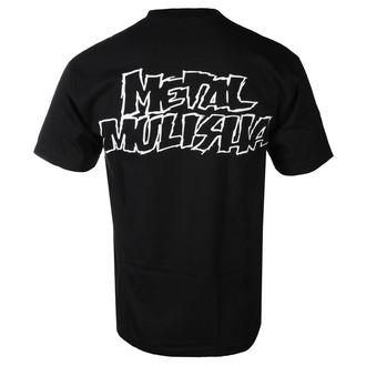 tricou de stradă bărbați - MOSH - METAL MULISHA, METAL MULISHA