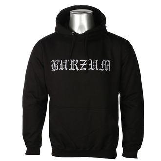 hanorac cu glugă bărbați Burzum - HVIS LYSET TAR OSS - PLASTIC HEAD, PLASTIC HEAD, Burzum