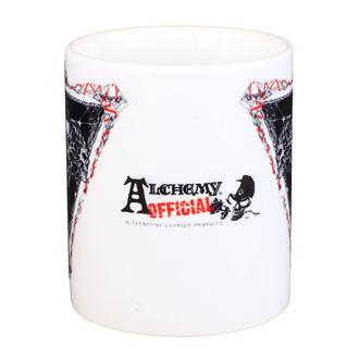 Cană Alchemy Gothic - Howling - PYRAMID POSTERS, ALCHEMY GOTHIC