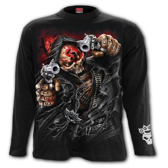 tricou stil metal bărbați Five Finger Death Punch - Five Finger Death Punch - SPIRAL, SPIRAL, Five Finger Death Punch