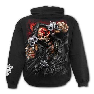 hanorac cu glugă bărbați Five Finger Death Punch - Five Finger Death Punch - SPIRAL, SPIRAL, Five Finger Death Punch