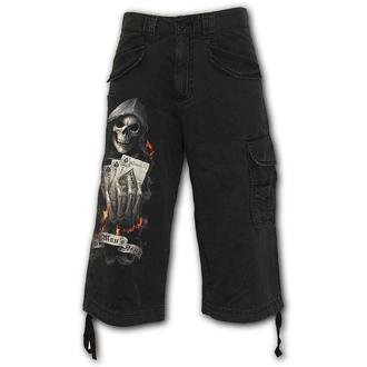 Pantaloni bărbătești scurți 3/4 SPIRAL - ACE REAPER, SPIRAL