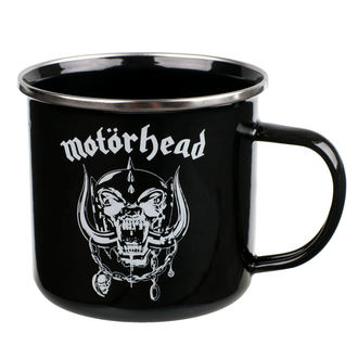 Halbă email Motörhead - Logo, NNM, Motörhead