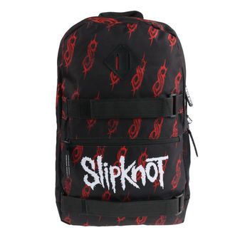 Rucsac SLIPKNOT - WAIT AND BLEED, Slipknot