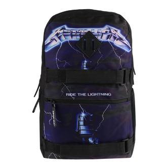 Rucsac METALLICA - RIDE THE LIGHTNING, Metallica
