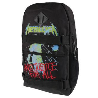Rucsac METALLICA - JUSTICE FOR ALL, Metallica