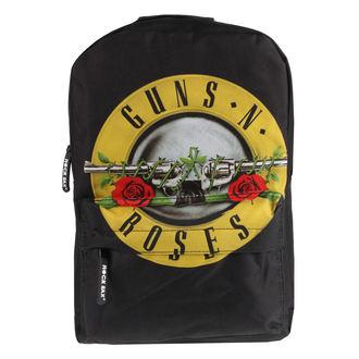 Rucsac Guns N' Roses - ROSES LOGO, Guns N' Roses