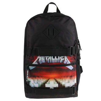 Rucsac Metallica - MASTER OF PUPPETS, NNM, Metallica