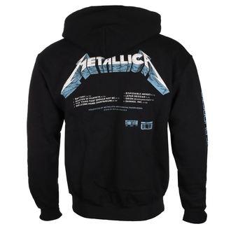 hanorac cu glugă bărbați Metallica - Master Of Puppets - NNM, NNM, Metallica