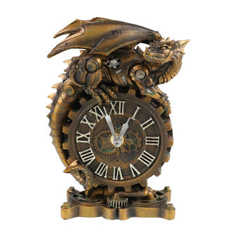 Ceas Clockwork Companion, NNM