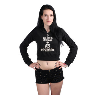 tricou femei - Black Mass - BELIAL, BELIAL