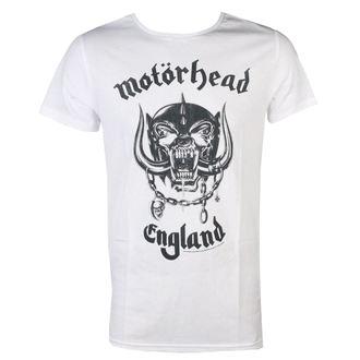 tricou stil metal unisex Motörhead - AMPLIFIED - AMPLIFIED, AMPLIFIED, Motörhead