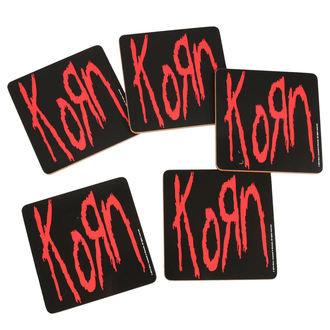 Stative KORN - ROCK OFF, ROCK OFF, Korn