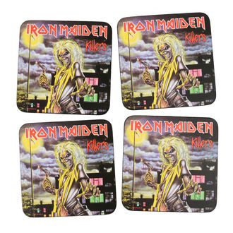Stative IRON MAIDEN - ROCK OFF, ROCK OFF, Iron Maiden