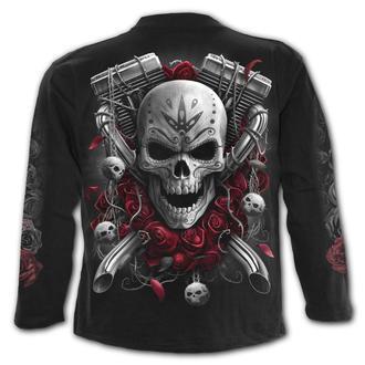 tricou bărbați - DOTD BIKERS - SPIRAL, SPIRAL