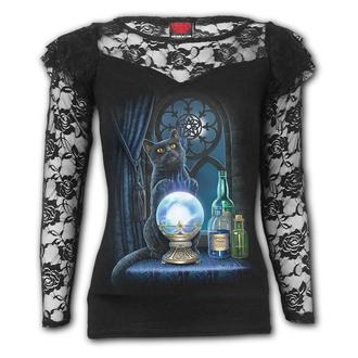 tricou femei - THE WITCHES APRENTICE - SPIRAL, SPIRAL