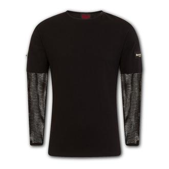 tricou bărbați - METAL STREETWEAR - SPIRAL, SPIRAL