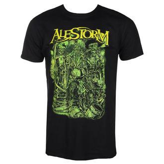 tricou stil metal bărbați Alestorm - TAKE NO PRISONERS - PLASTIC HEAD, PLASTIC HEAD, Alestorm