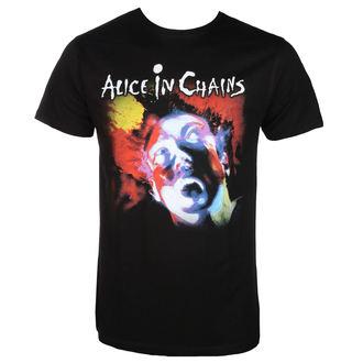 tricou stil metal bărbați Alice In Chains - FACELIFT - PLASTIC HEAD, PLASTIC HEAD, Alice In Chains