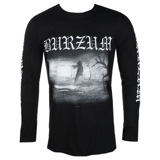 tricou stil metal bărbați Burzum - ASKE 2013 - PLASTIC HEAD, PLASTIC HEAD, Burzum