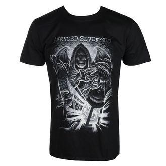 tricou stil metal bărbați Avenged Sevenfold - REAPER LANTERN - PLASTIC HEAD, PLASTIC HEAD, Avenged Sevenfold