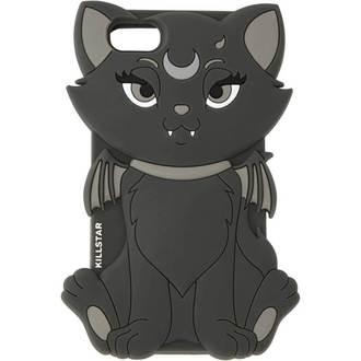 Husă pentru telefon (iPhone 7+) KILLSTAR - Delish - BLACK, KILLSTAR