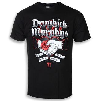 tricou stil metal bărbați Dropkick Murphys - Handshake - KINGS ROAD, KINGS ROAD, Dropkick Murphys