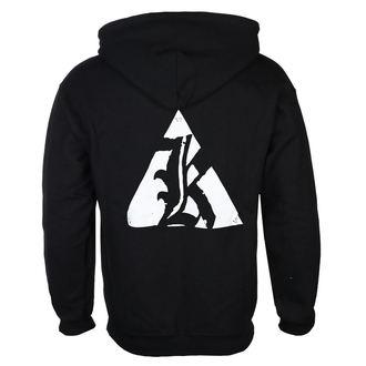 hanorac cu glugă bărbați Kvelertak - Big K Logo - KINGS ROAD, KINGS ROAD, Kvelertak