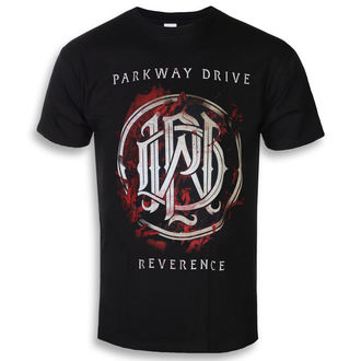 tricou stil metal bărbați Parkway Drive - Rev. Monogram - KINGS ROAD, KINGS ROAD, Parkway Drive