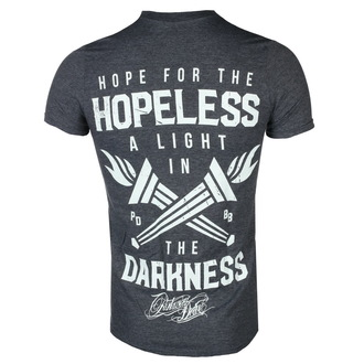 tricou stil metal bărbați Parkway Drive - Torches - KINGS ROAD, KINGS ROAD, Parkway Drive