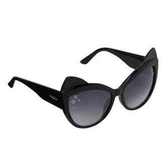 Ochelari de soare KILLSTAR - Feline Fancy - BLACK, KILLSTAR