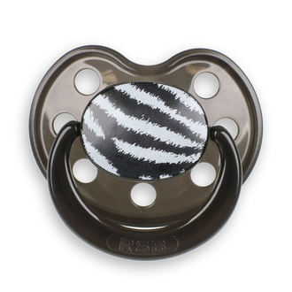 Set cadou copii ROCK STAR BABY - Zebra, ROCK STAR BABY