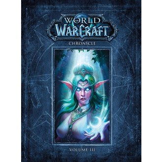 Carte World of Warcraft - Chronicle Volume 3, NNM
