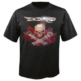 tricou stil metal bărbați Doro - Bloodskull - NUCLEAR BLAST, NUCLEAR BLAST, Doro