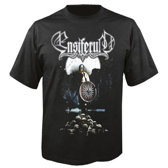 tricou stil metal bărbați Ensiferum - King - NUCLEAR BLAST, NUCLEAR BLAST, Ensiferum