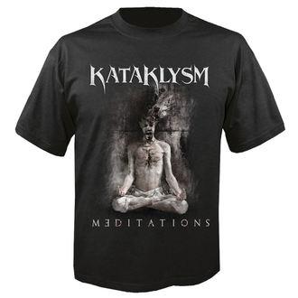 tricou stil metal bărbați Kataklysm - Meditations - NUCLEAR BLAST, NUCLEAR BLAST, Kataklysm