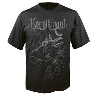 tricou stil metal bărbați Korpiklaani - Raven - NUCLEAR BLAST, NUCLEAR BLAST, Korpiklaani