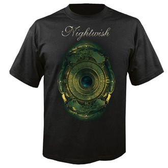 tricou stil metal bărbați Nightwish - Decades - NUCLEAR BLAST, NUCLEAR BLAST, Nightwish