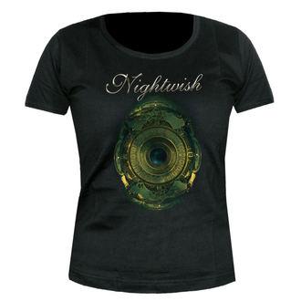 tricou stil metal femei Nightwish - Decades - NUCLEAR BLAST, NUCLEAR BLAST, Nightwish