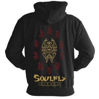 hanorac cu glugă bărbați Soulfly - Ritual - NUCLEAR BLAST, NUCLEAR BLAST, Soulfly