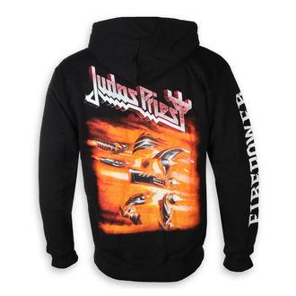 hanorac cu glugă bărbați Judas Priest - Firepower - ROCK OFF, ROCK OFF, Judas Priest