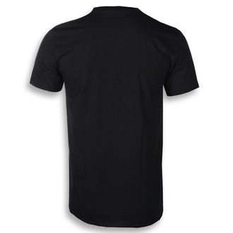 tricou stil metal bărbați Ministry - Great Seal - ROCK OFF, ROCK OFF, Ministry