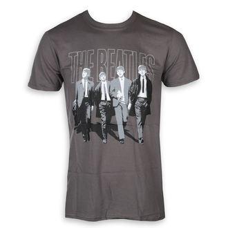 tricou stil metal bărbați Beatles - Walking In London - ROCK OFF, ROCK OFF, Beatles